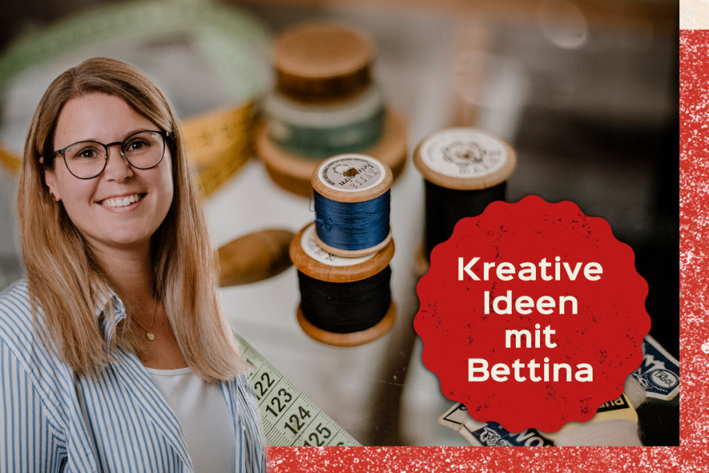 Kreative Ideen Bettina Hofer Gräftner Textil