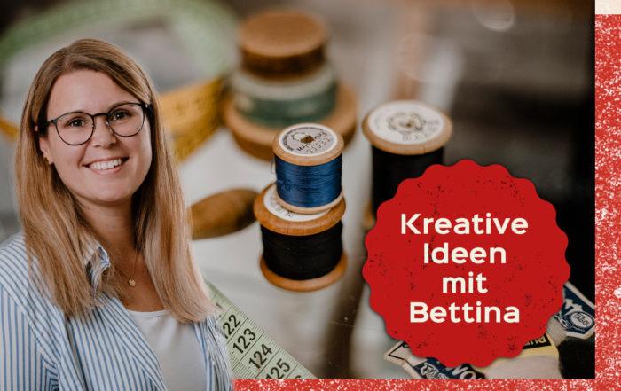 Kreative Ideen Bettina Hofer Gräftner Textil