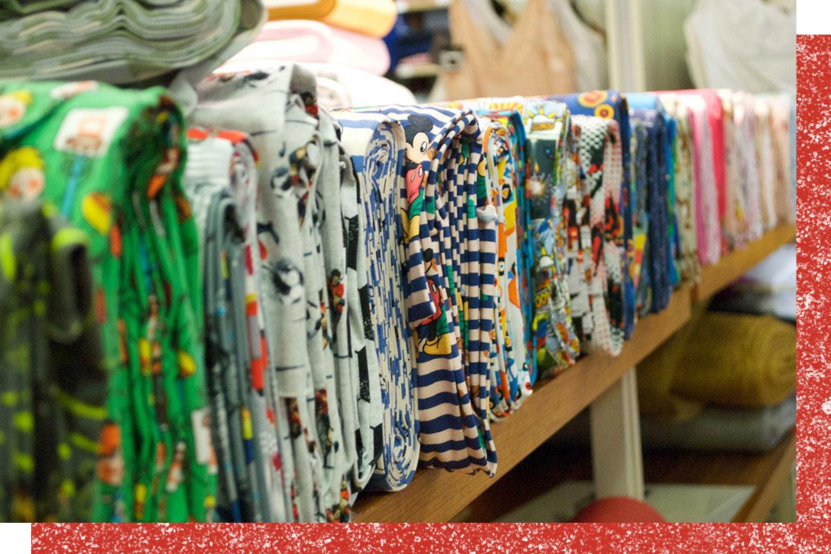 Stoffe Textilien Neunkirchen